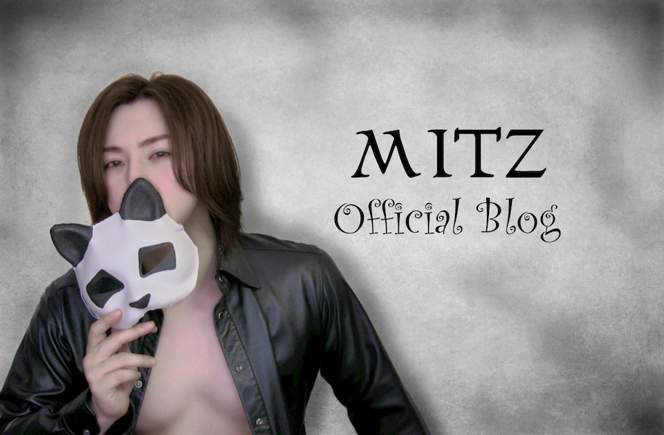 MITZ OFFICIAL BLOG