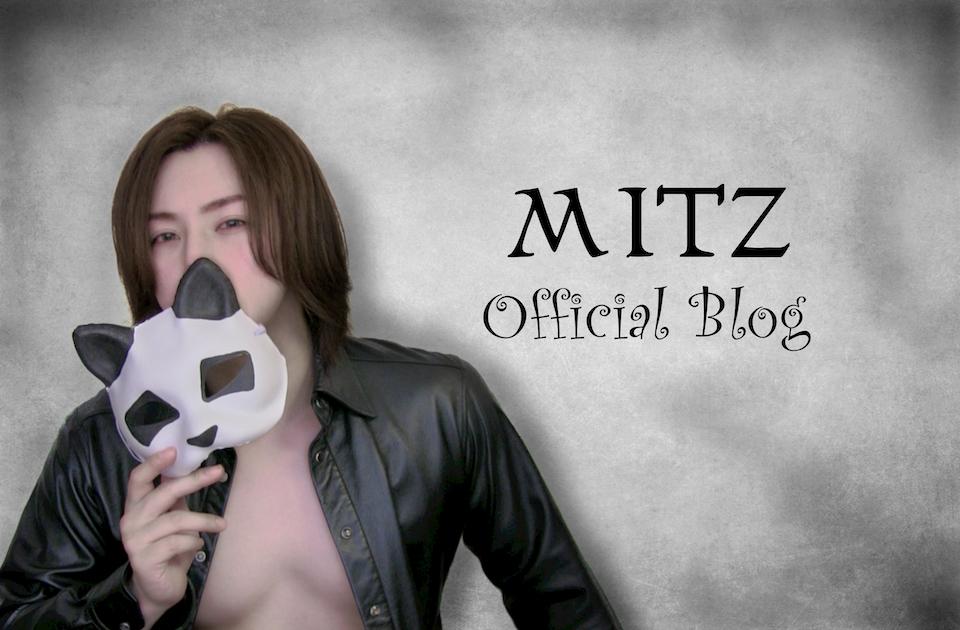 MITZ OFFICIAL BLOG